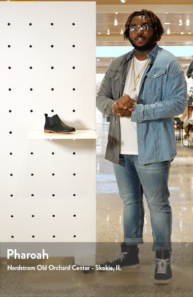 Low Rider Chelsea Boot, sales video thumbnail