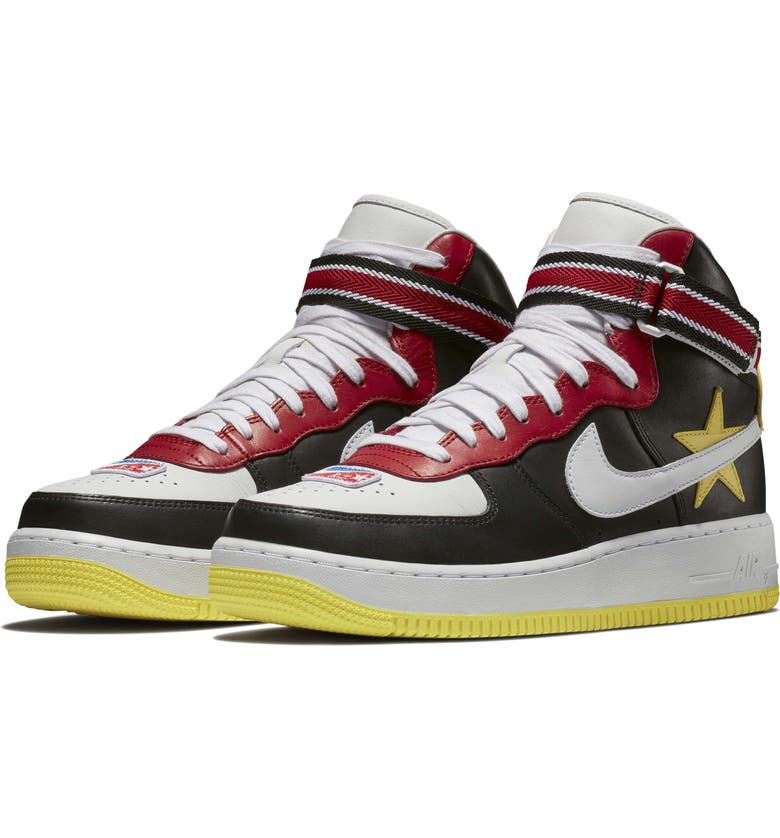 new product 54fc7 a14f9 Air Force 1 High RT Sneaker, Main, color, 600
