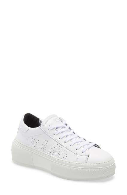 Image of P448 Louise Platform Sneaker