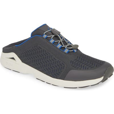 Olukai Inana Sneaker- Grey