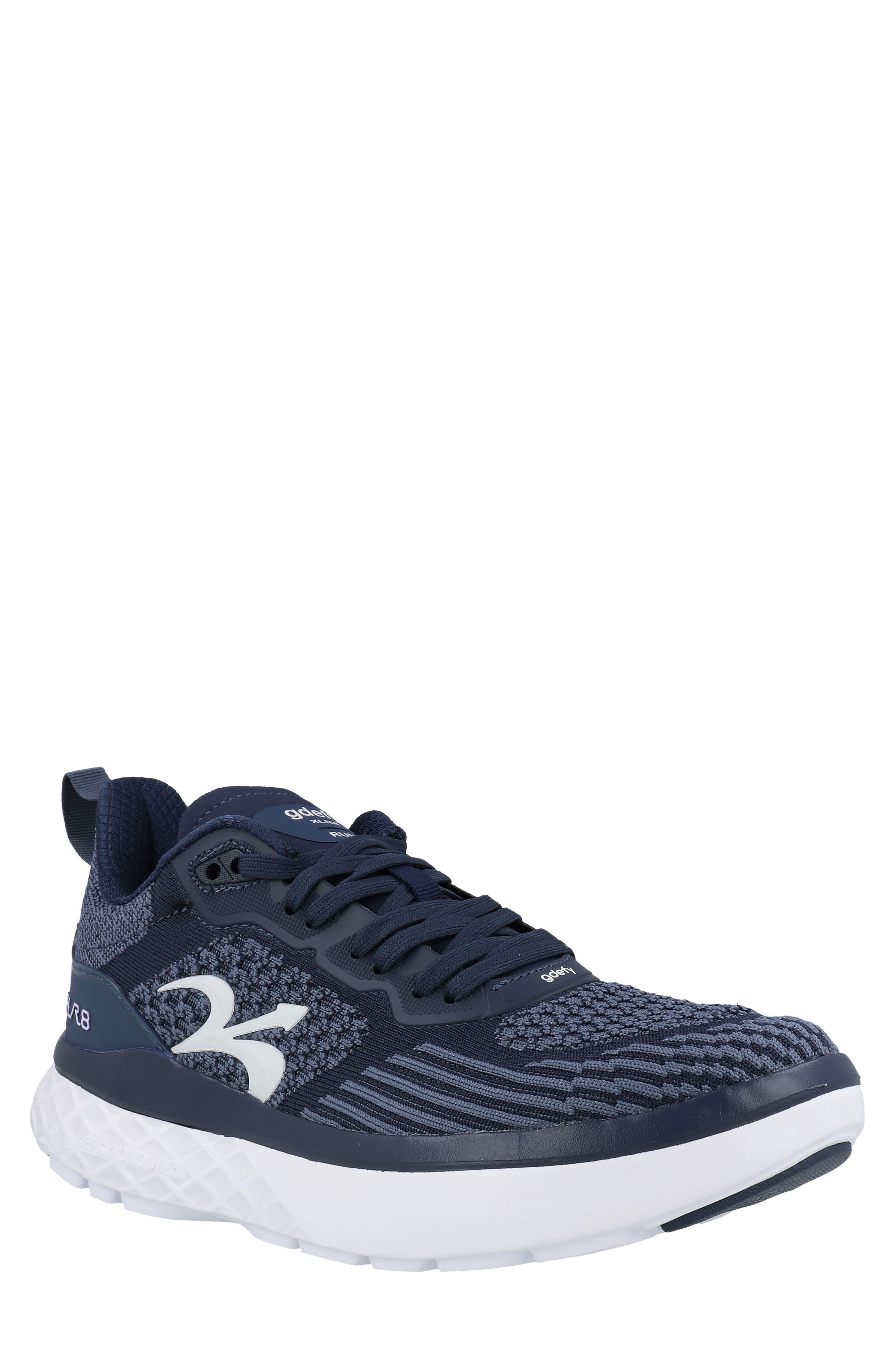 Xlr8 Sneaker