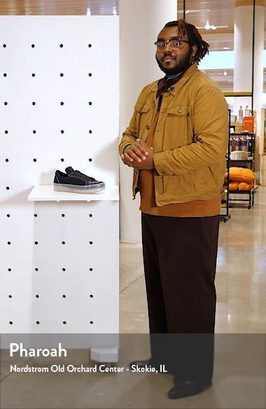 V1-Lo Sneaker, sales video thumbnail