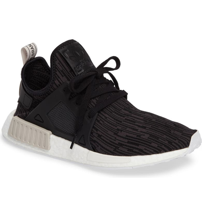 ADIDAS NMD XR1 Athletic Shoe, Main, color, 001