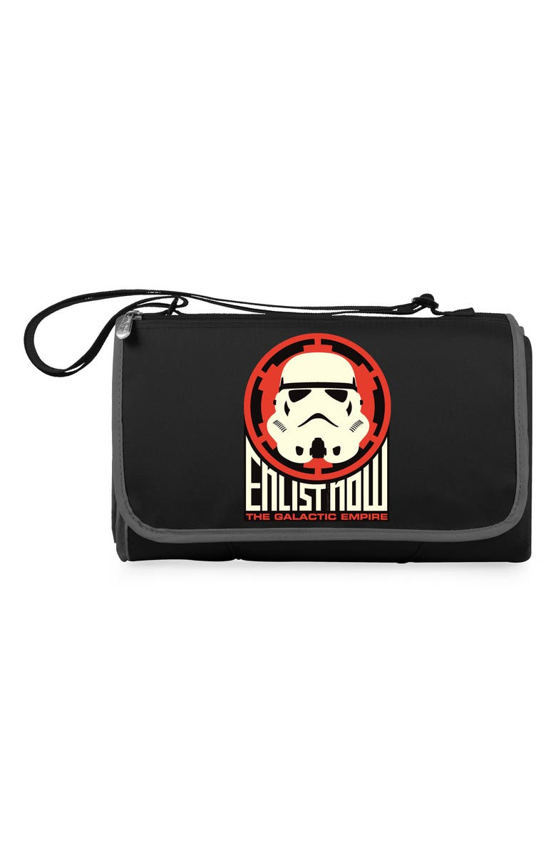 ONIVA x Star Wars<sup>™</sup> Storm Trooper Picnic Blanket, Main, color, 600