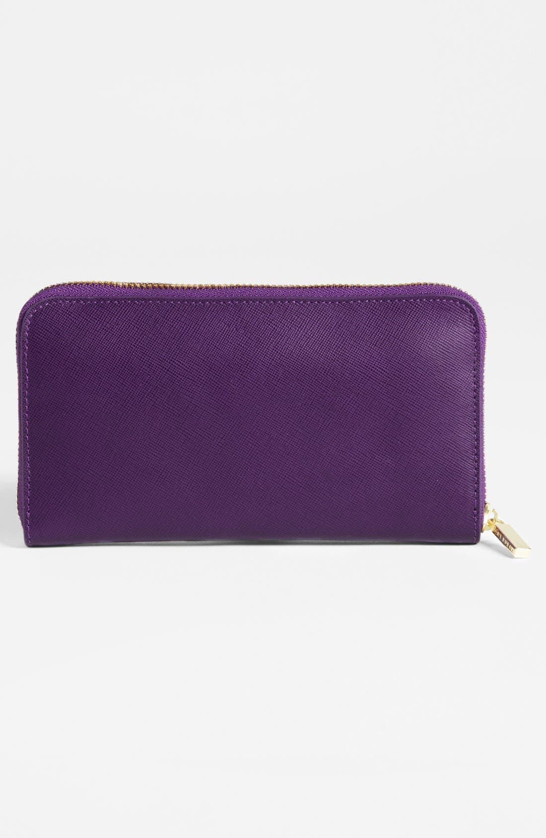 ,                             'Robinson' Zip Continental Wallet,                             Alternate thumbnail 27, color,                             502