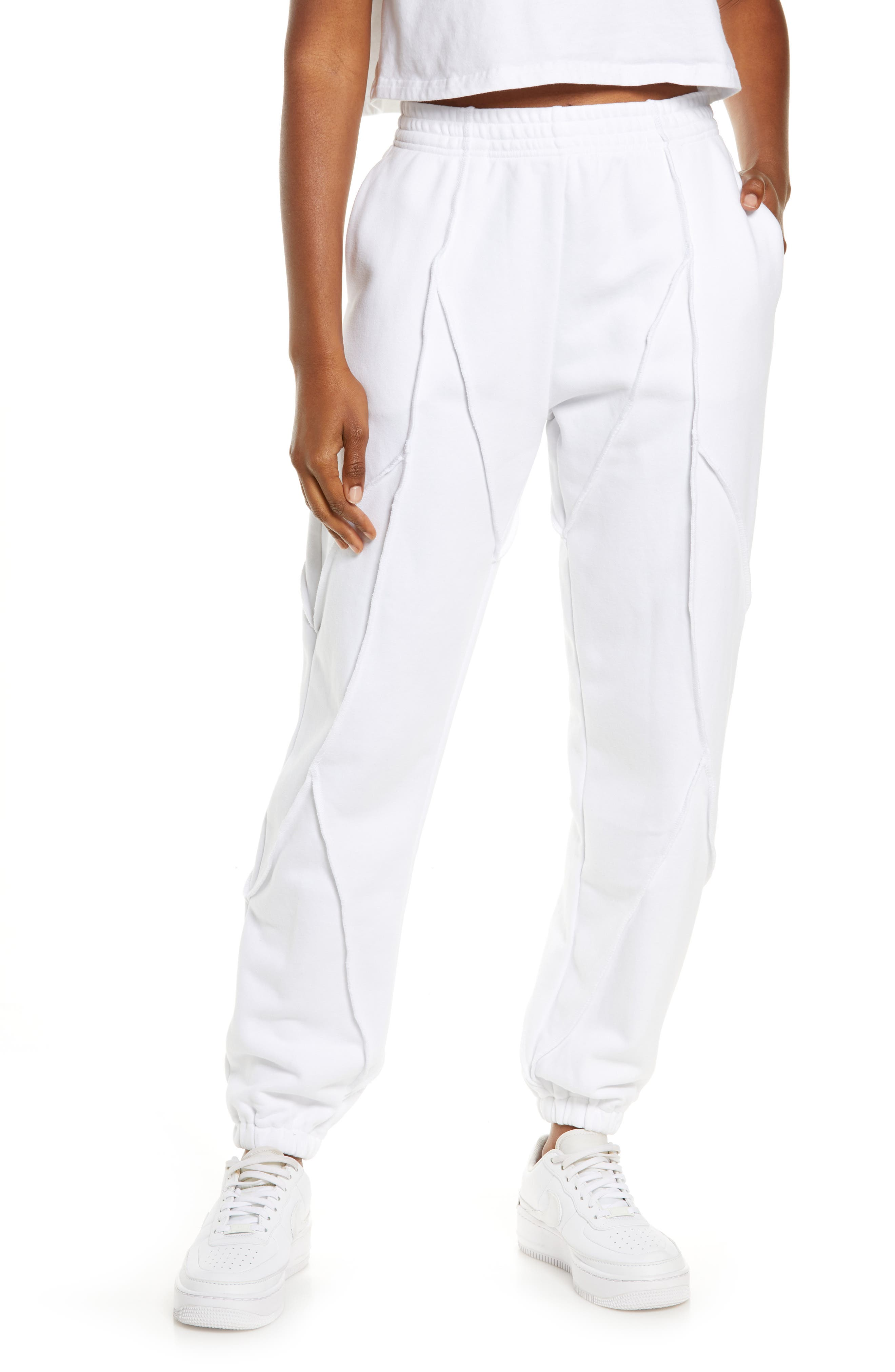 Women's By. dyln Fitzpatric Joggers