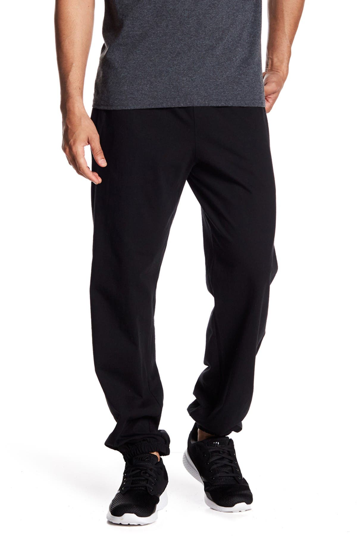 Image of Champion Classic Jersey Sweatpants
