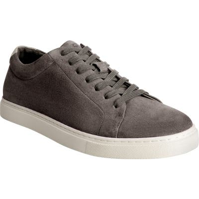 Allen Edmonds Canal Court Sneaker - Grey