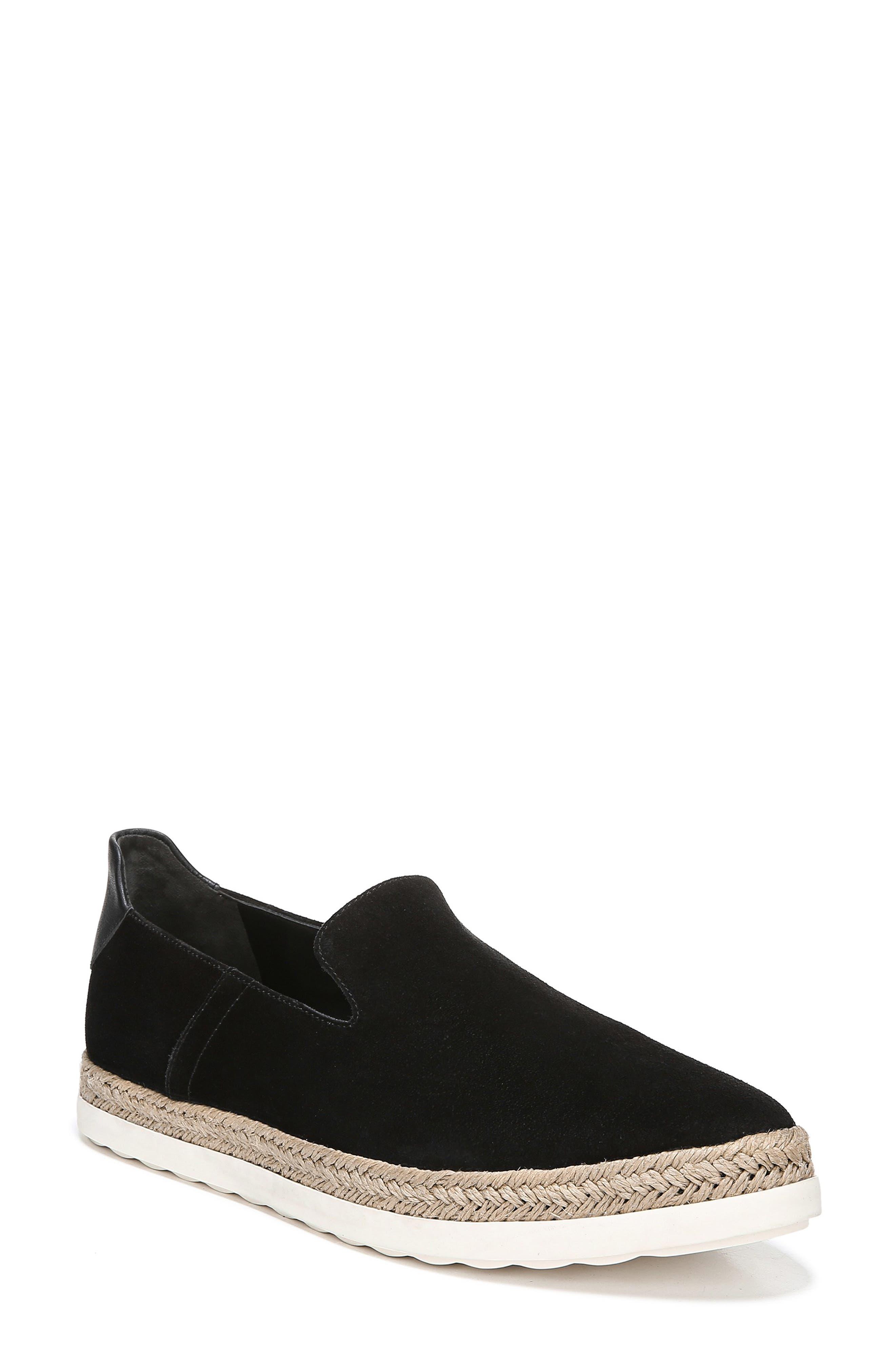 Dillon Sneaker, Main, color, BLACK