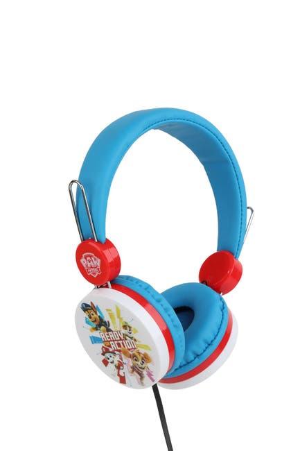 Image of VIVITAR Paw Patrol Kids Safe Headphones