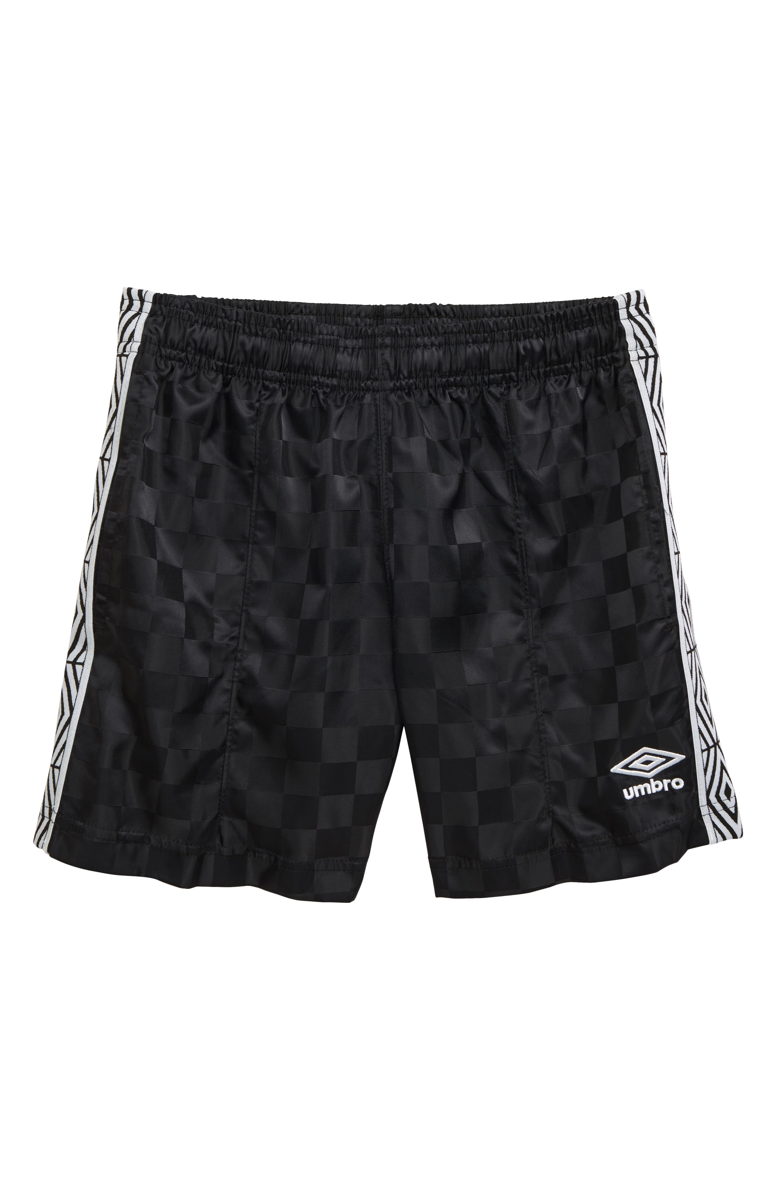 umbro checkerboard pants