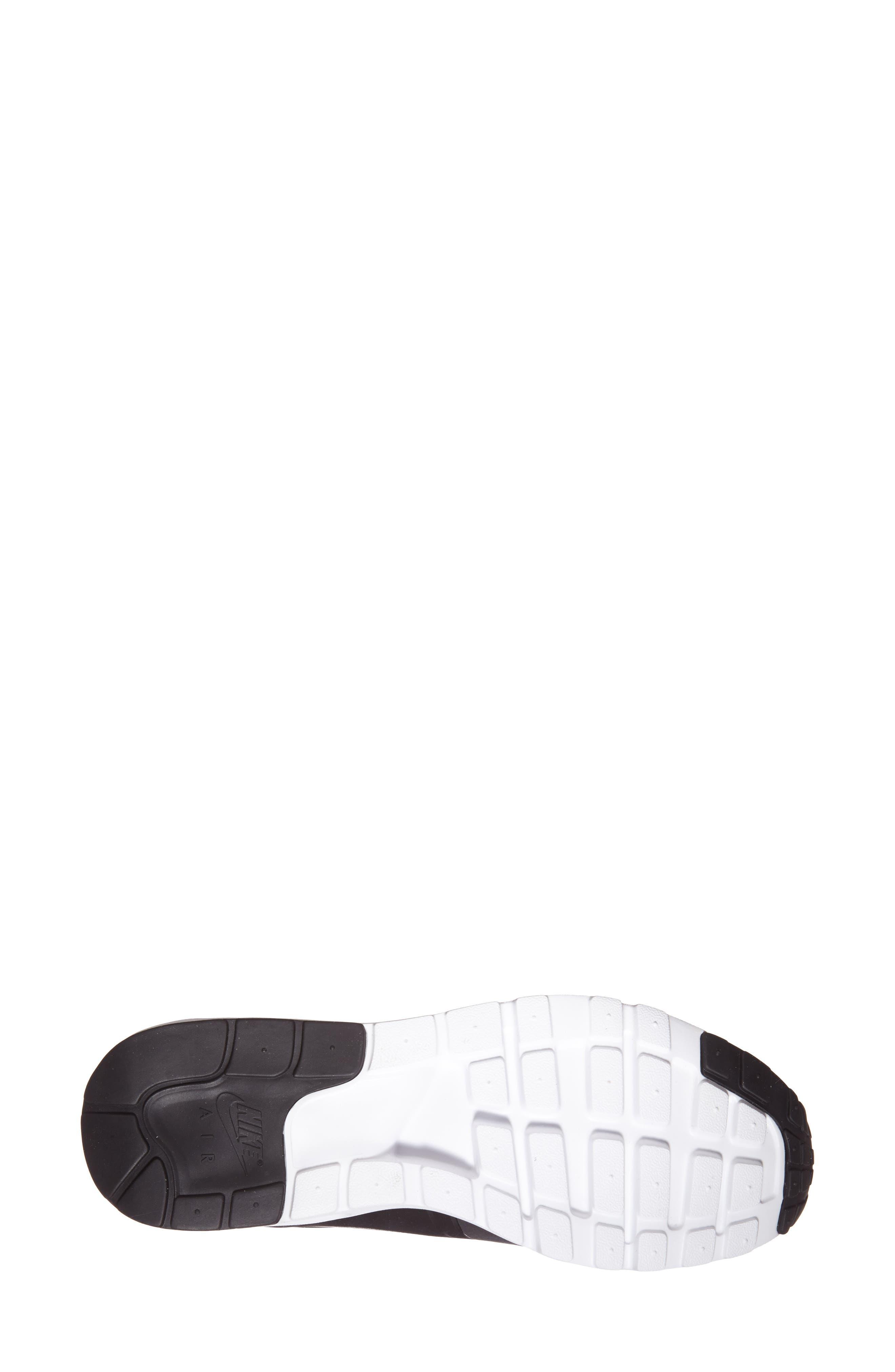 ,                             'Air Max 1 - Ultra Moire' Sneaker,                             Alternate thumbnail 7, color,                             001