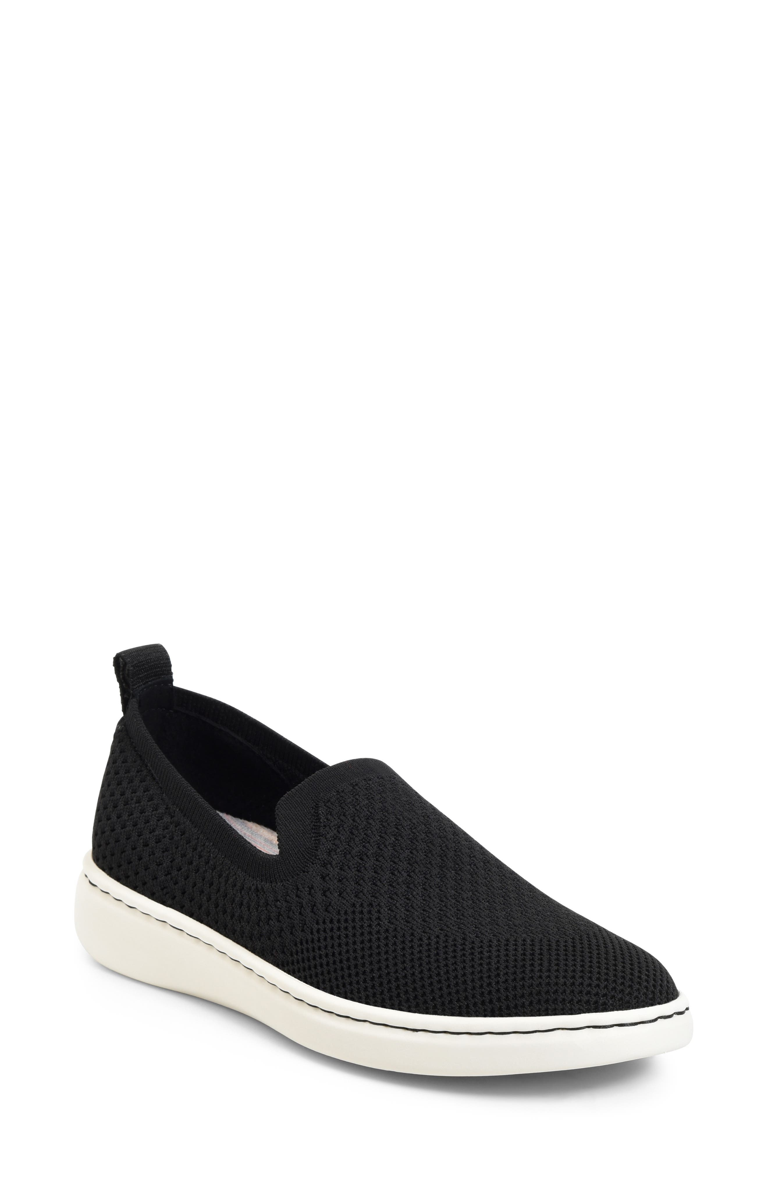 Born   Patton Slip-On Sneaker