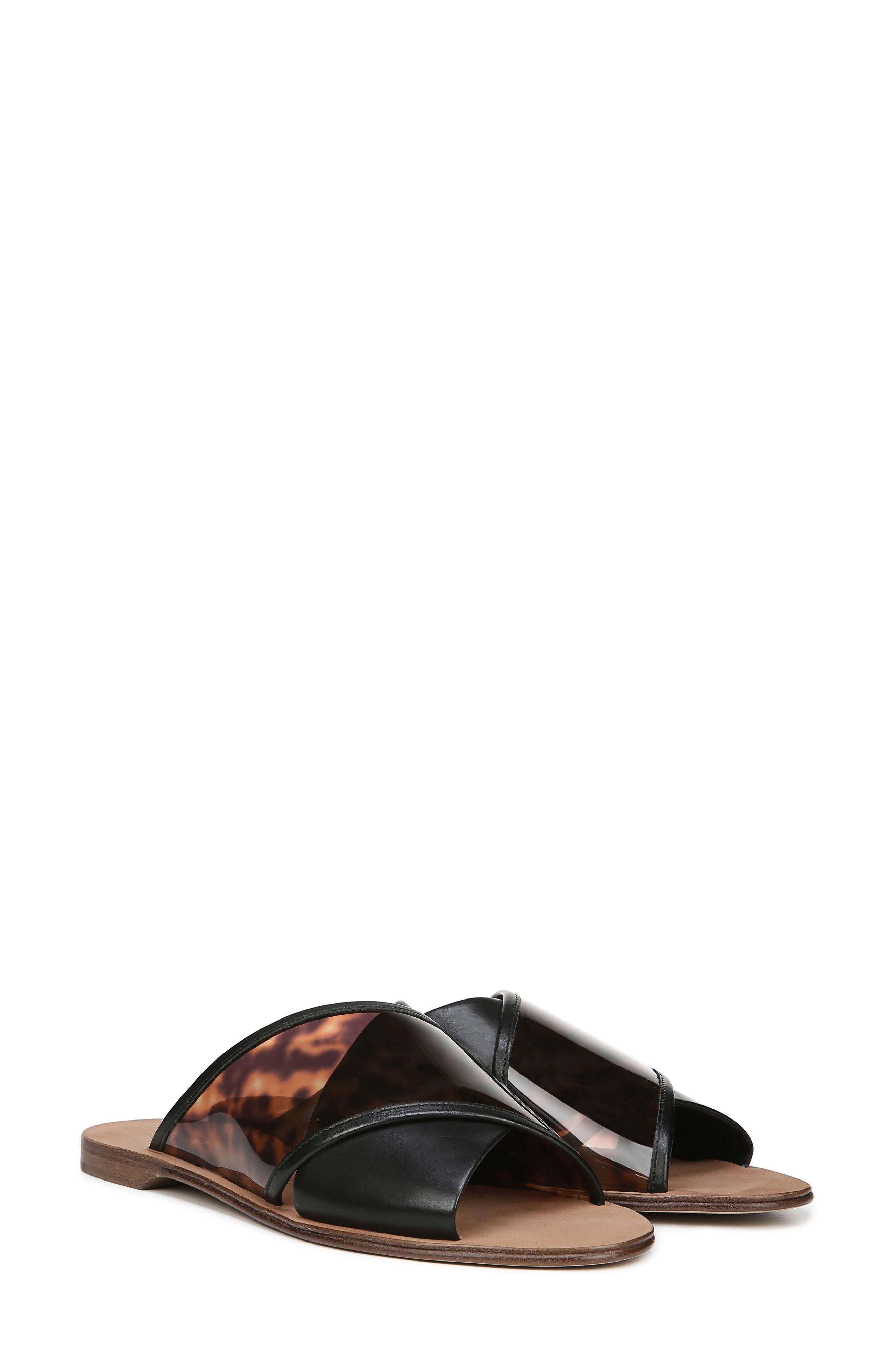 ,                             Bailie 4 Sandal,                             Alternate thumbnail 9, color,                             BLACK MULTI