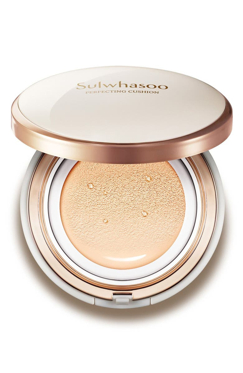 SULWHASOO 'Perfecting Cushion' Foundation Compact, Main, color, 250