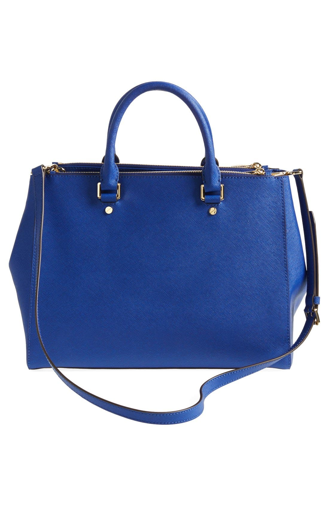 ,                             'Large Sutton' Satchel,                             Alternate thumbnail 30, color,                             411