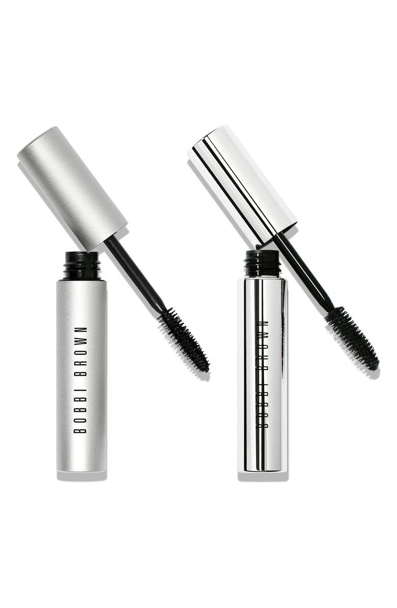 BOBBI BROWN Day to Night Lashes Duo, Main, color, 000