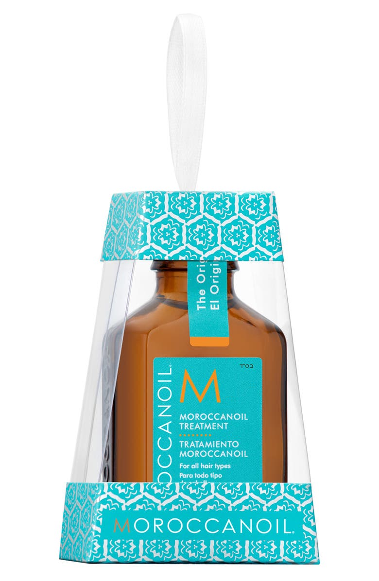 MOROCCANOIL<SUP>®</SUP> Treatment Ornament, Main, color, NO COLOR