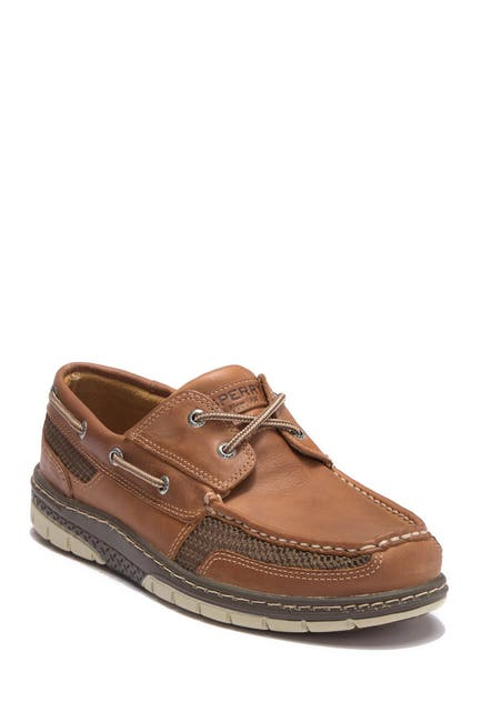 Image of Sperry Tarpon Ultralite 2-Eye Boat Shoe