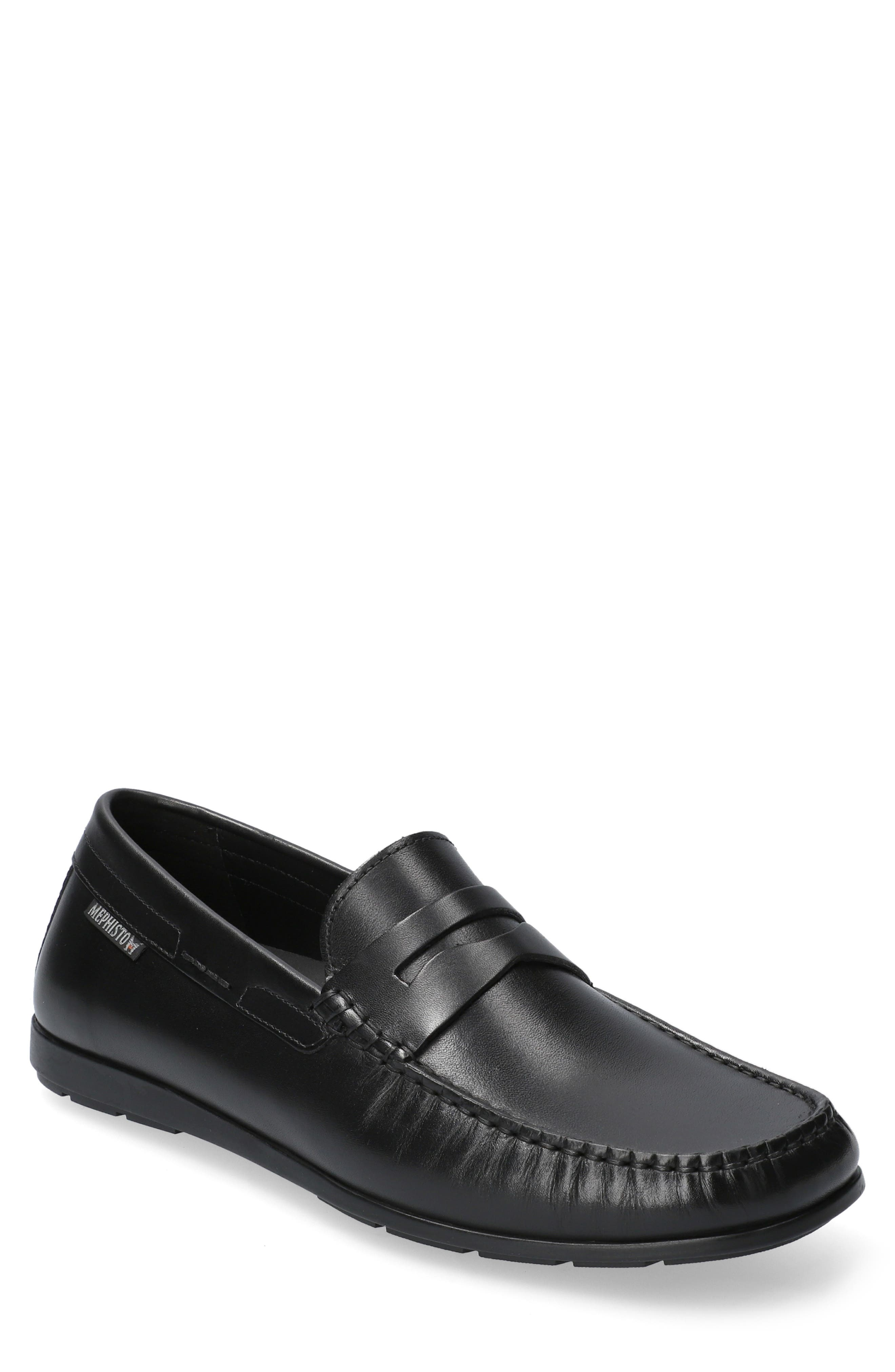 'Alyon' Penny Loafer