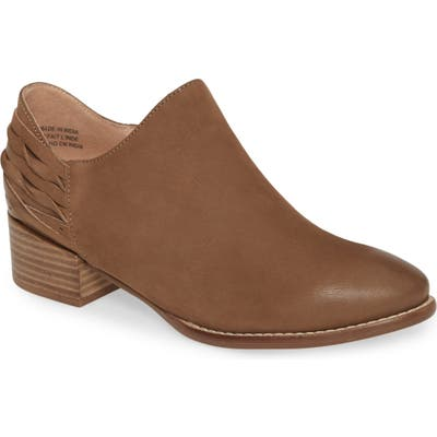 Seychelles Amused Ankle Boot, Beige