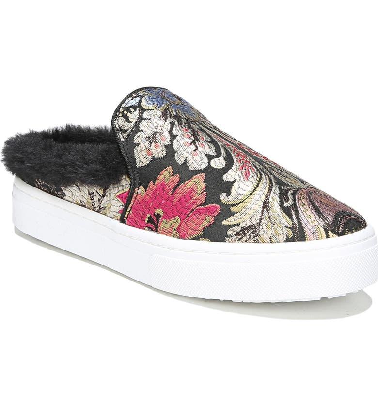 57a7ad5a2 Sam Edelman Levonne Platform Sneaker Mule (Women)   Nordstrom