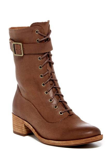 Image of Kork-Ease Mona Lace-Up Boot