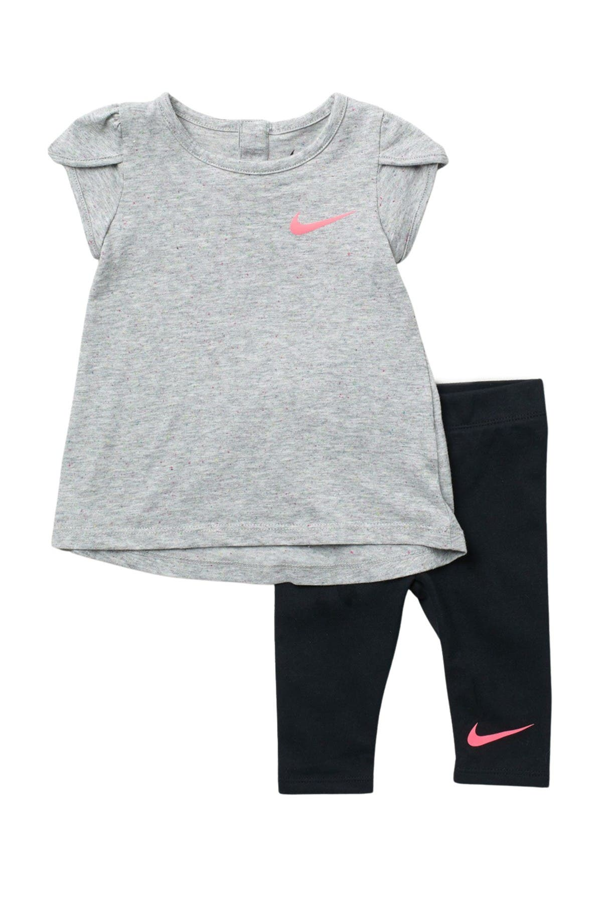 Image of Nike Confetti's Tunic Set