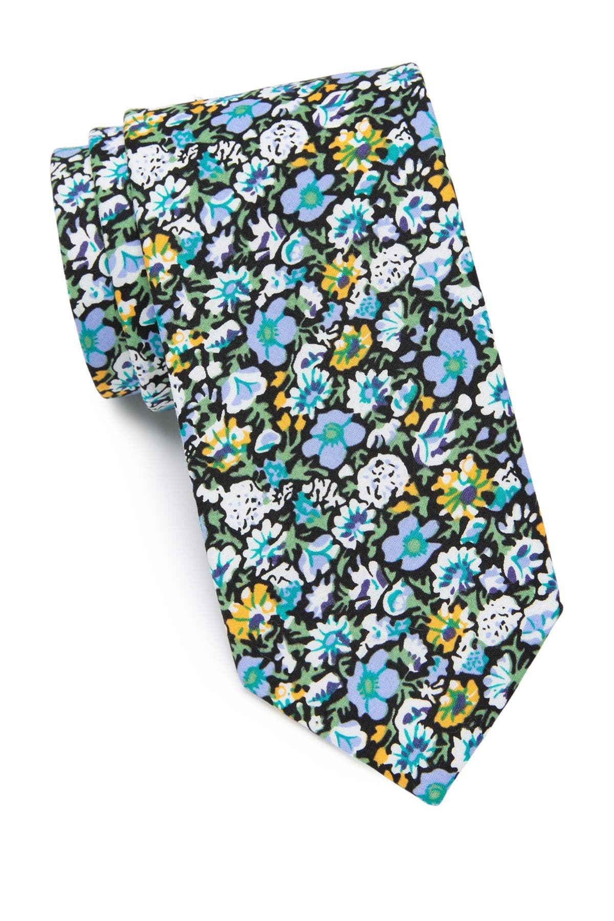 Image of Nordstrom Herman Floral Tie