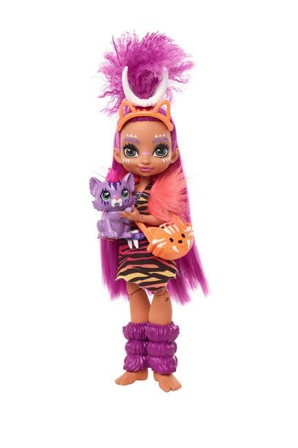 Image of Mattel Cave Club Doll - Roaaralai