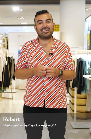 Muscle Tee Pima Cotton Tank Dress, sales video thumbnail