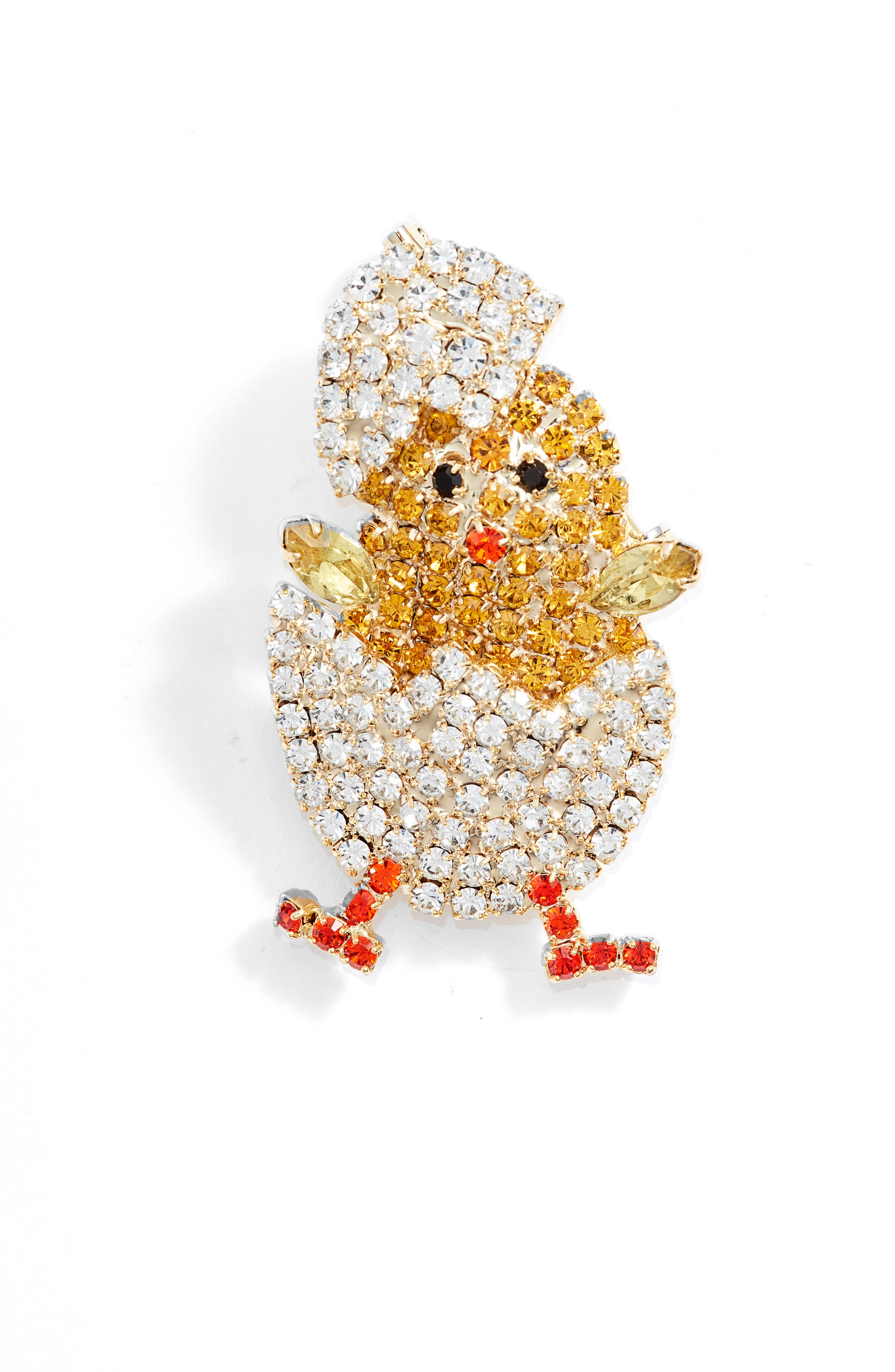 Make Way For Ducklings Pin