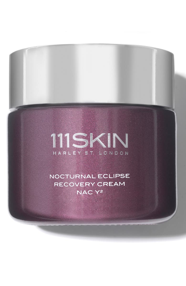 111SKIN SPACE.NK.apothecary 111SKIN Nocturnal Eclipse Recovery Cream NAC Y2, Main, color, NO COLOR