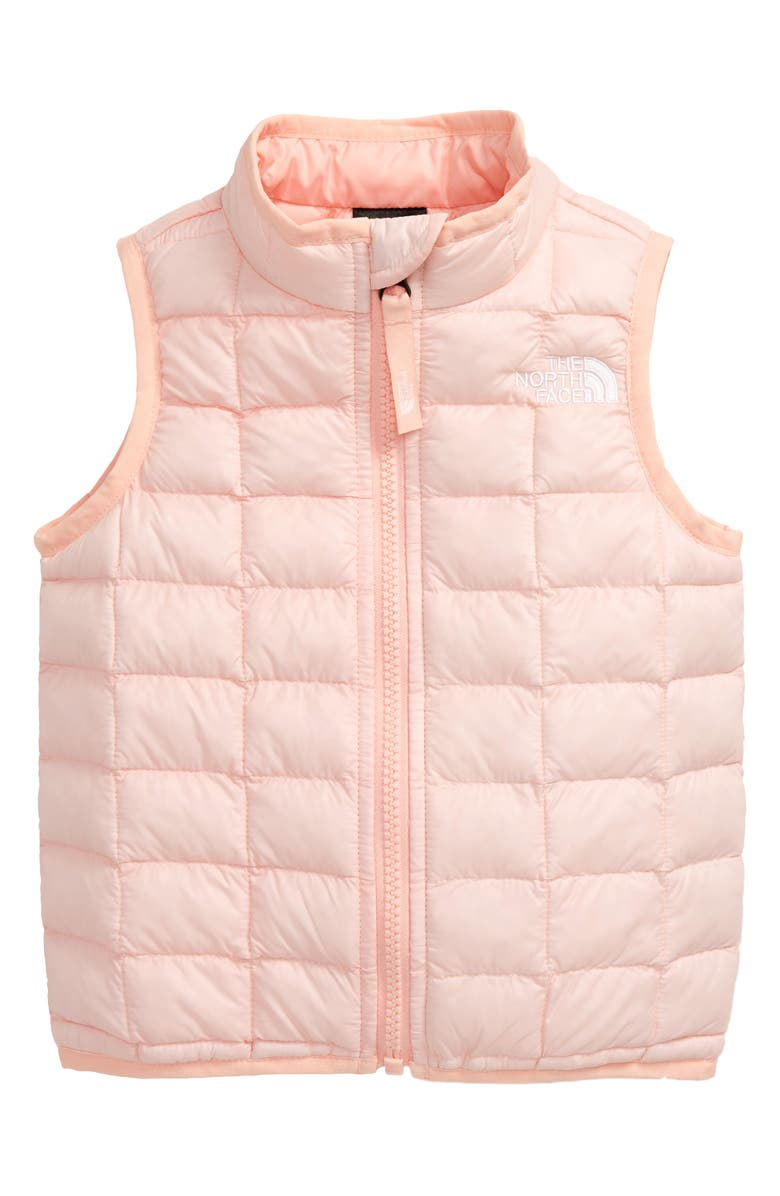 THE NORTH FACE ThermoBall<sup>™</sup> Eco Vest, Main, color, 680