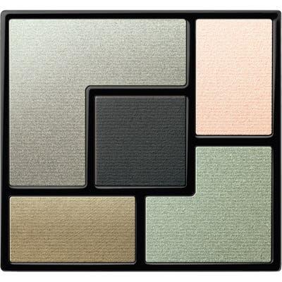 Yves Saint Laurent 5 Color Couture Palette - 08 Avant Garde