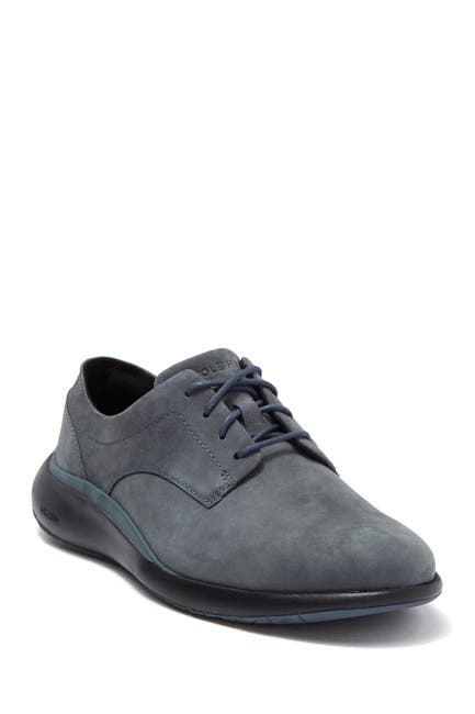 Image of Cole Haan Troy Plain Toe Oxford