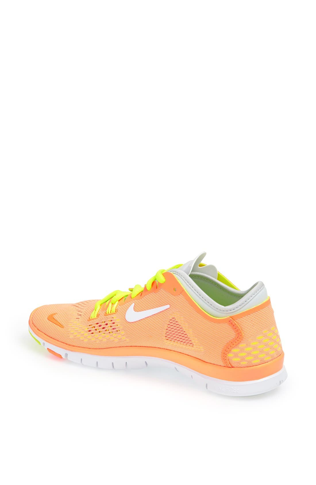 ,                             'Free 5.0 TR Fit 4' Training Shoe,                             Alternate thumbnail 89, color,                             800