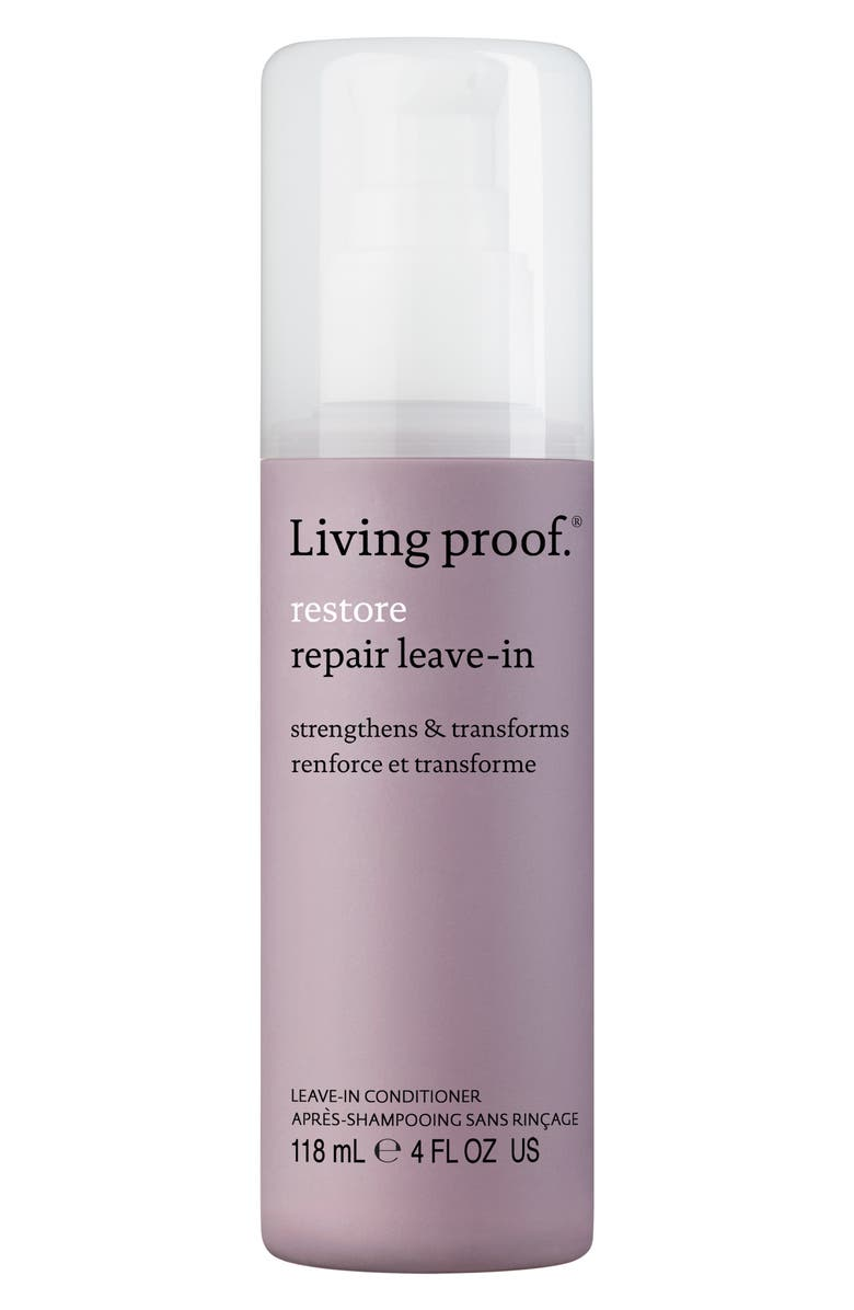 LIVING PROOF<SUP>®</SUP> Restore Repair Leave-In Treatment, Main, color, NO COLOR
