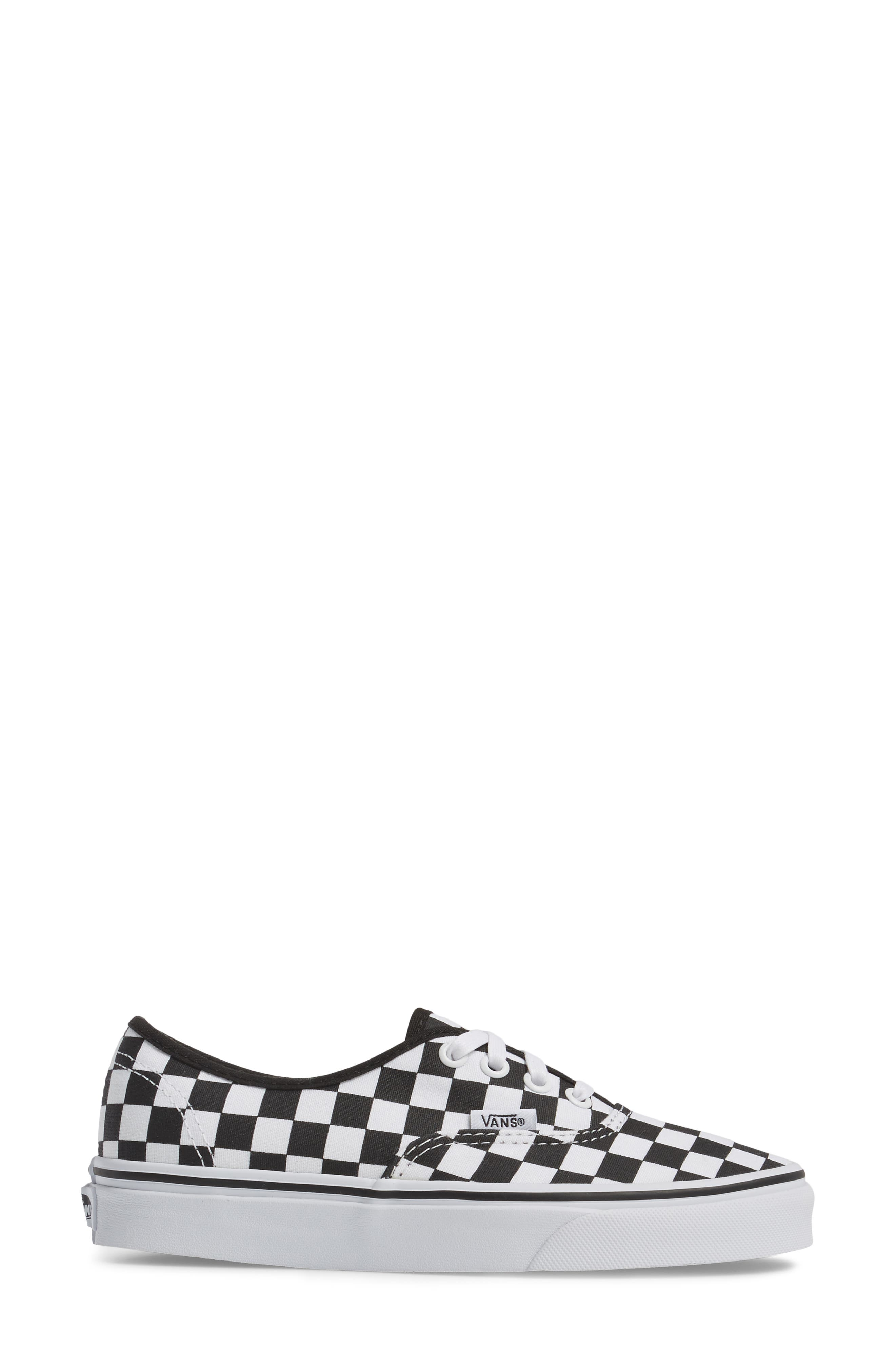 ,                             'Authentic' Sneaker,                             Alternate thumbnail 534, color,                             002