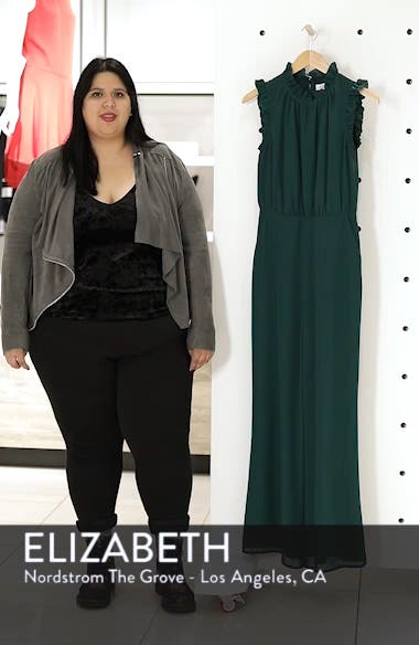 It's You Girl Wide Leg Jumpsuit, sales video thumbnail