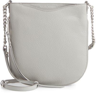 Rebecca Minkoff Emma Swing Crossbody Bag - Grey