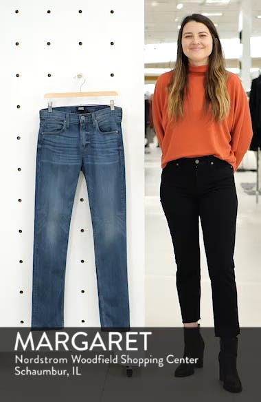Transcend - Lennos Straight Leg Jeans, sales video thumbnail
