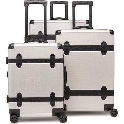 Calpak Pullman 3-Piece Spinner Luggage Set -