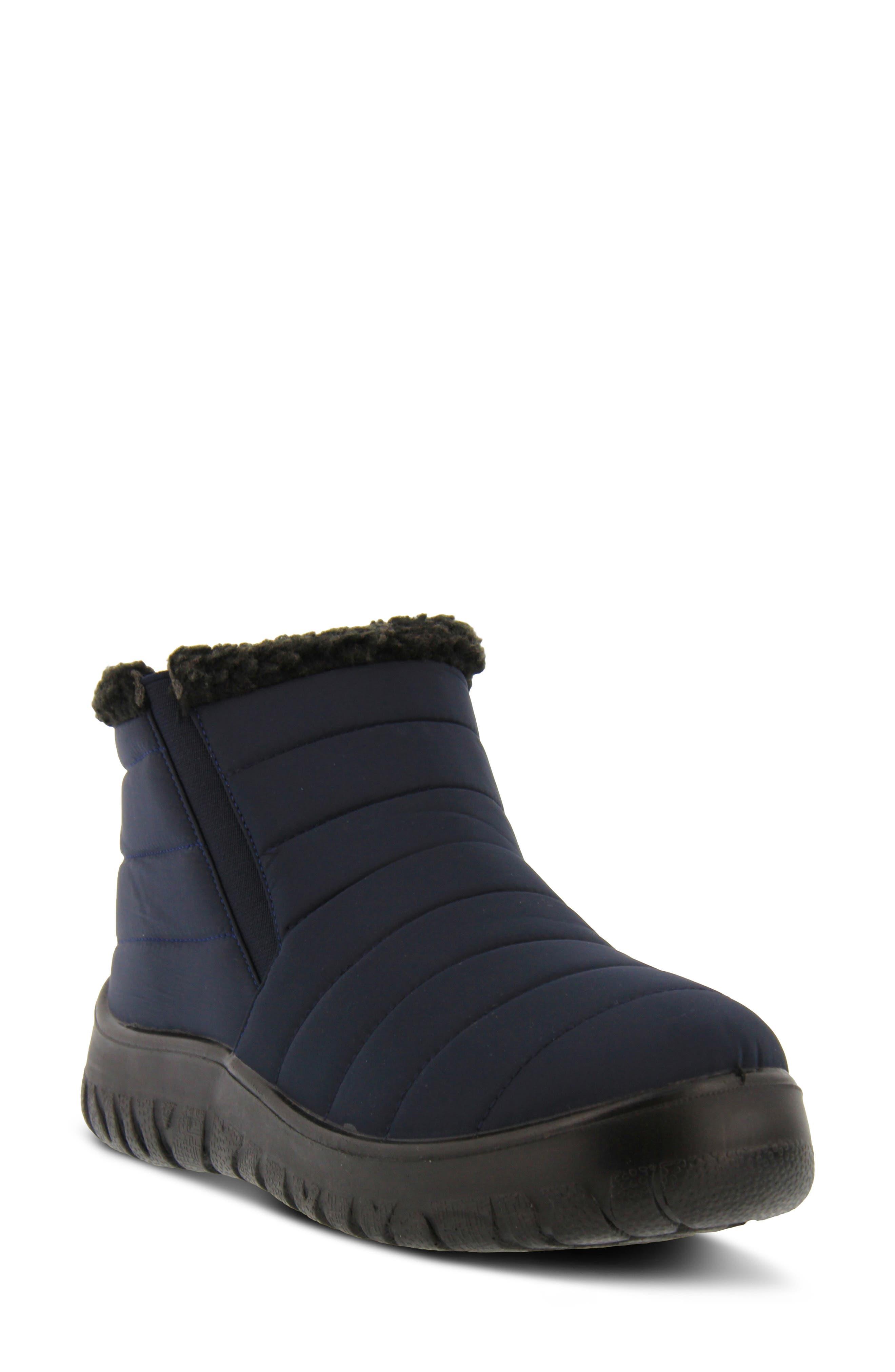 Melba Waterproof Winter Boot