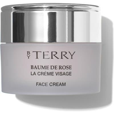 By Terry Baume De Rose Visage Face Cream