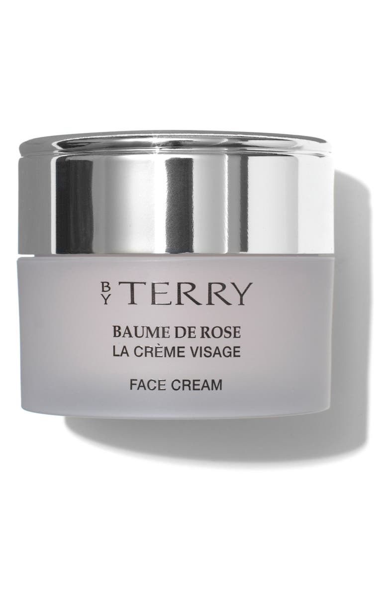 BY TERRY SPACE.NK.apothecary By Terry Baume de Rose Visage Face Cream, Main, color, NO COLOR
