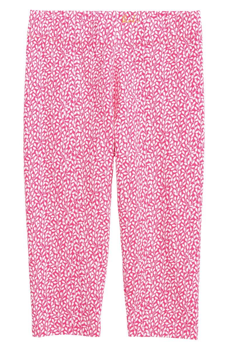 MINI BODEN Fun Crop Leggings, Main, color, 664