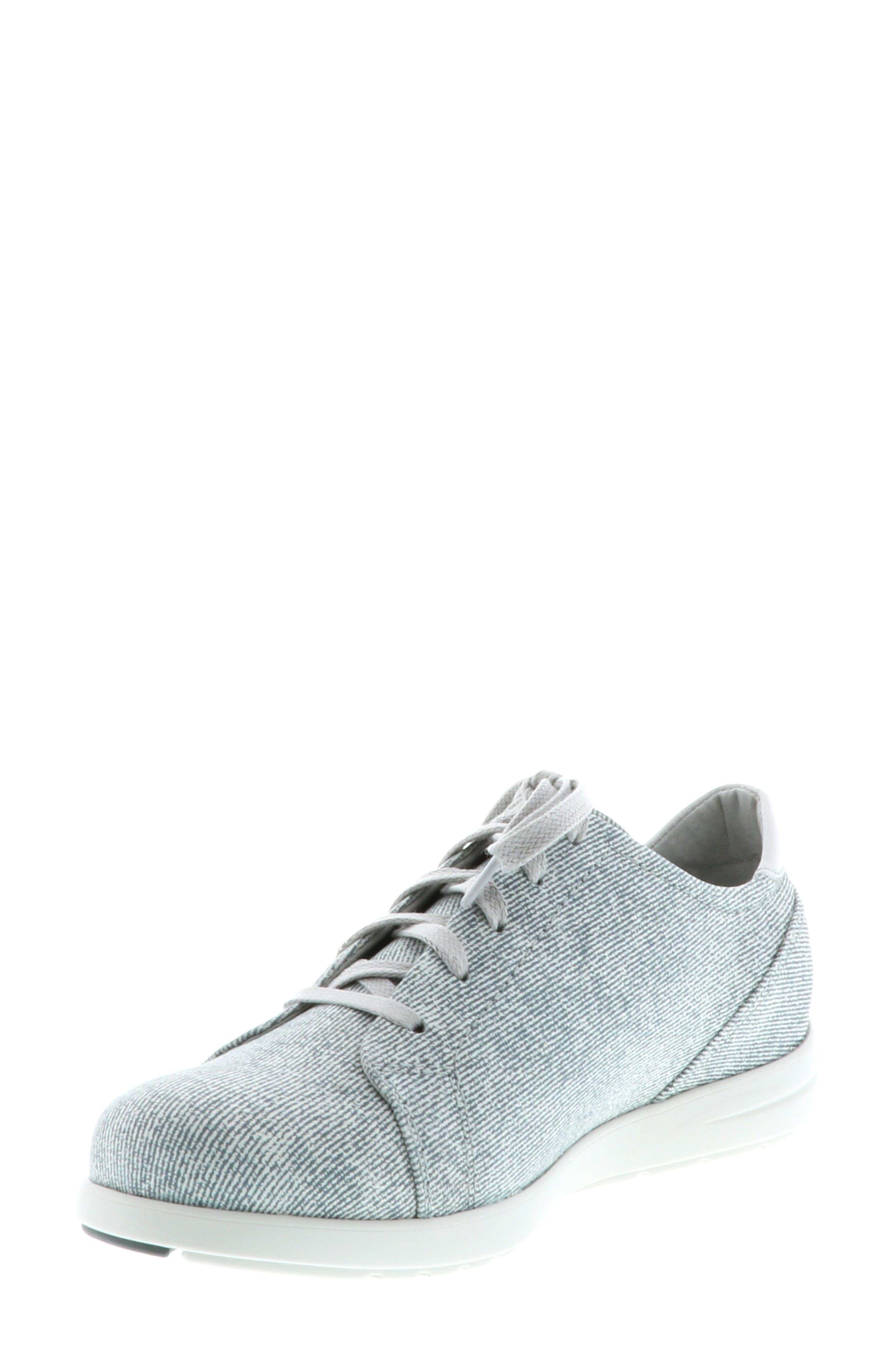 Wolky Kinetic Sneaker - White