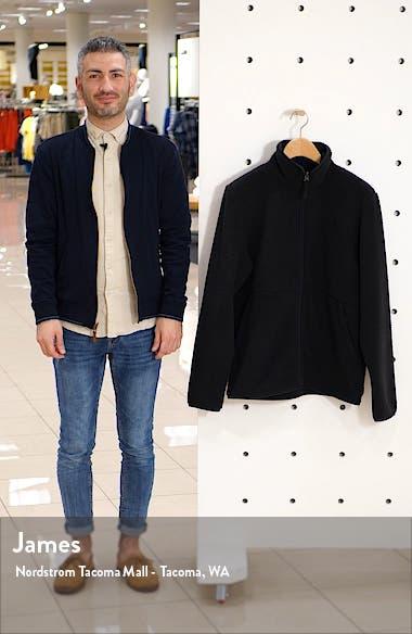 Dunraven Faux Fur Jacket, sales video thumbnail