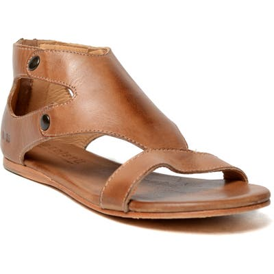 Bed Stu Soto Sandal- Brown